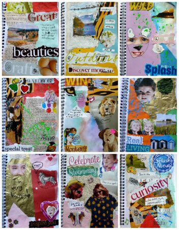 art-journal-collage